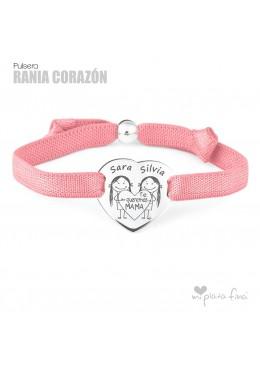 """""""RANIA"""" Corazón"""