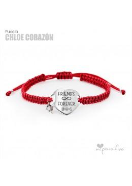 """CHLOE"" Corazón"