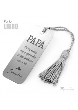 PUNTO DE LIBRO, Fin de Curso