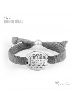Pulsera Rania OVAL
