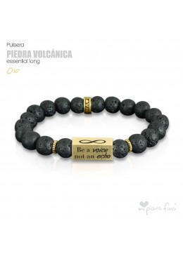VOLCANIC GEMSTONE Essential Long