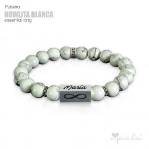 HOWLITE WHITE Essential Long