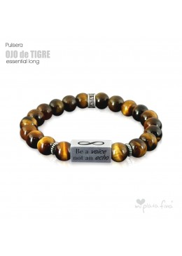 Pulsera OJO DE TIGRE Essential Long