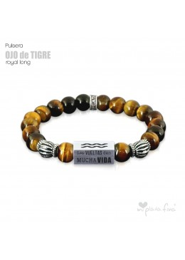 TIGER'S EYE Royal Long
