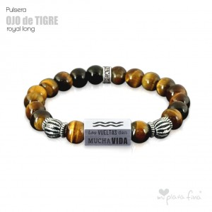 Pulsera OJO DE TIGRE Royal Long