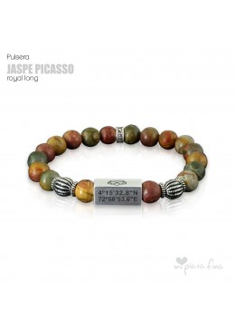 JASPER PICASSO Royal Long