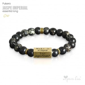JASPE IMPERIAL Essential Long ORO