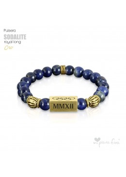 SODALITE Royal Long ORO