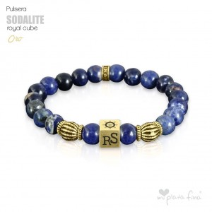 SODALITE Royal Cube