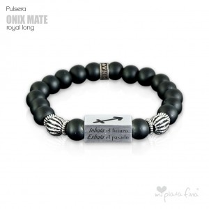 Pulsera ONIX MATE Royal Long