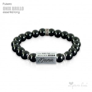 Pulsera ONIX BRILLO Essential Long