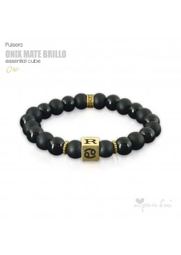 ONIX BRILLO-MATE Essential Cube ORO