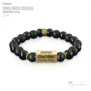 ONIX BRILLO-MATE Essential Long ORO