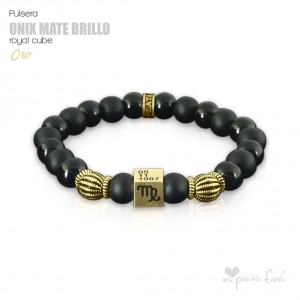 ONIX BRILLO-MATE Royal Cube ORO
