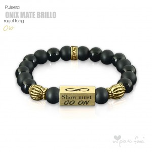 ONIX BRILLO-MATE Royal Long ORO