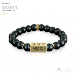 ONIX MATE Essential Long ORO