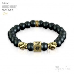ONIX MATE Royal Cube ORO
