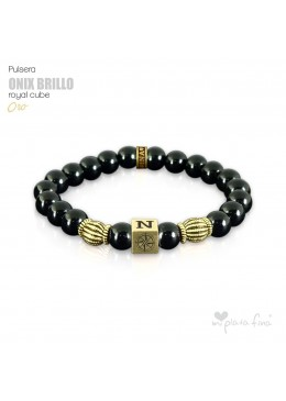 ONIX BRILLO Royal Cube ORO