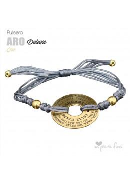 Pulsera ARO Deluxe Jubilaciones