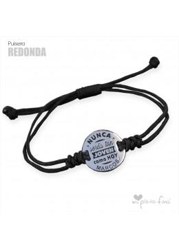 Bracelet Silver Look