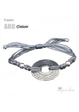 Pulsera ARO Deluxe Fin de curso Nombres