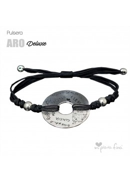 Bracelet ARO Deluxe student signatures