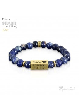 SODALITE Essential Long ORO
