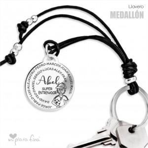 Medallón COMPARTIDO