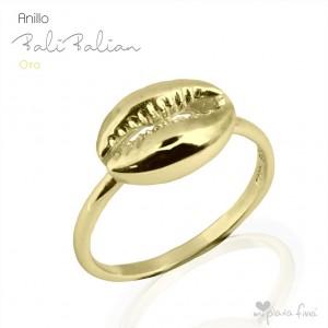 Anillo BALI BALIAN Oro