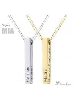Necklace Bar MIA