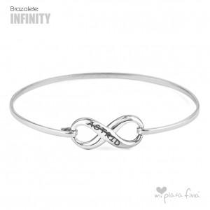 Bracelet Silver Aro Medium WEDDING