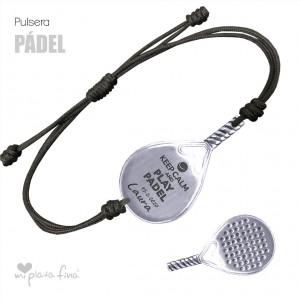 Pulsera PÁDEL