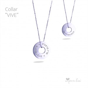 Collar VIVE
